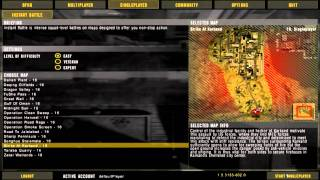 Battlefield 2: How to get 64 player bots!