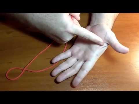 Как определить размер женских перчаток