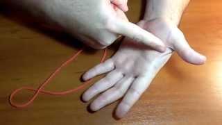 Как определить свой размер перчаток?