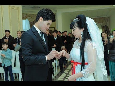 Timur and Guli wedding