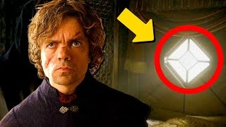 10 SECRETS sur GAME OF THRONES