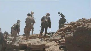اليمن.. الجيش الوطني يتقدم نحو مدينة زنجبار عاصمة أبين