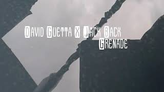 Watch David Guetta Grenade video