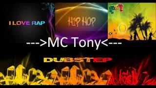Techno & Minimel MIx ( MC Tony 2012 / 2013 )