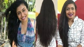 Healthy Long Hair Grow/care Tips & Tricks From Bhavna | Food, Yoga And More