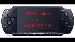 PSP Cracken Deutsch/HD+