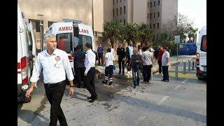 İzmir Adliyesinde gaz kaçağı: Zehirlenenler var
