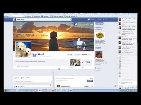 How to Make Money with Facebook Fan Pages - 5 Hot Methods Revealed.
