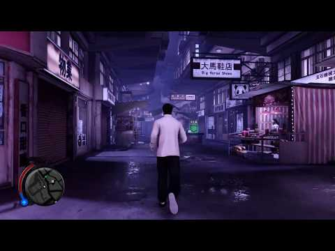 Sleeping Dogs DE: Nightmare in North Point - PS4 - Campaign - Chinese Magic