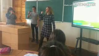 Синявська Ірина Миколаївна   1, Українська Мова, 6 Клас, Сзш № 51