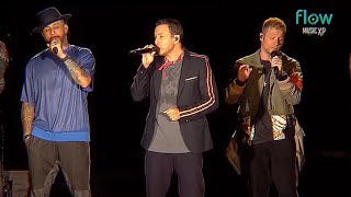 Backstreet Boys - Breathe (Live in Argentina 2020)