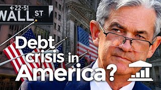 Is DEBT Threatening the USA's Future? - VisualPolitik EN
