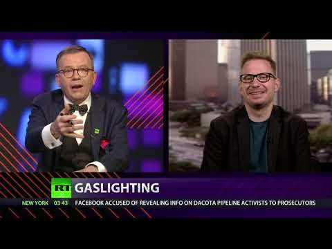 Crosstalk: Gaslighting America
