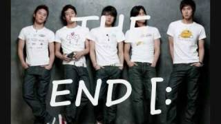 Why Did I Fall in Love with You? - DBSK [[English & Japanese lyrics]]