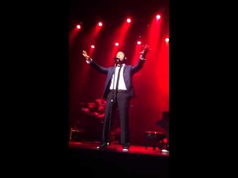 John Legend - Rolling in the Deep (Adele Cover) / Hard Times Live - Melbourne, Australia