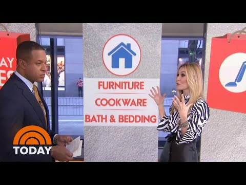 Best Holiday Shopping Buys: Furniture, Cookware, Bedding, Appliances | TODAY