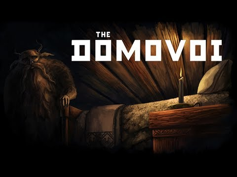 The Domovoi