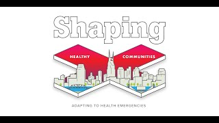 Urban Design Forum: Adapting to Health Emergencies