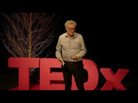 Compulsive Under earning – An Ambivalence about Success | Paul Sunderland | TEDxSurreyUniversity