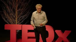 Compulsive Under earning – An Ambivalence about Success   Paul Sunderland   TEDxSurreyUniversity