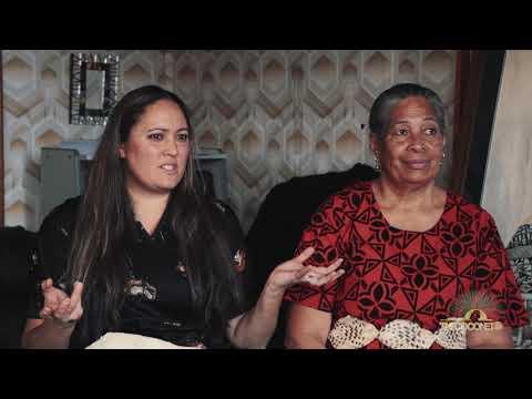 Tapa of the Pacific - Tonga Ngatu