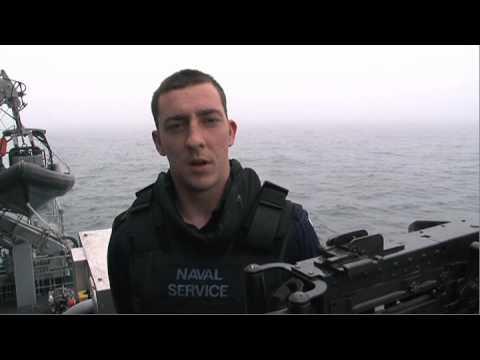 Naval Exercise - RUA