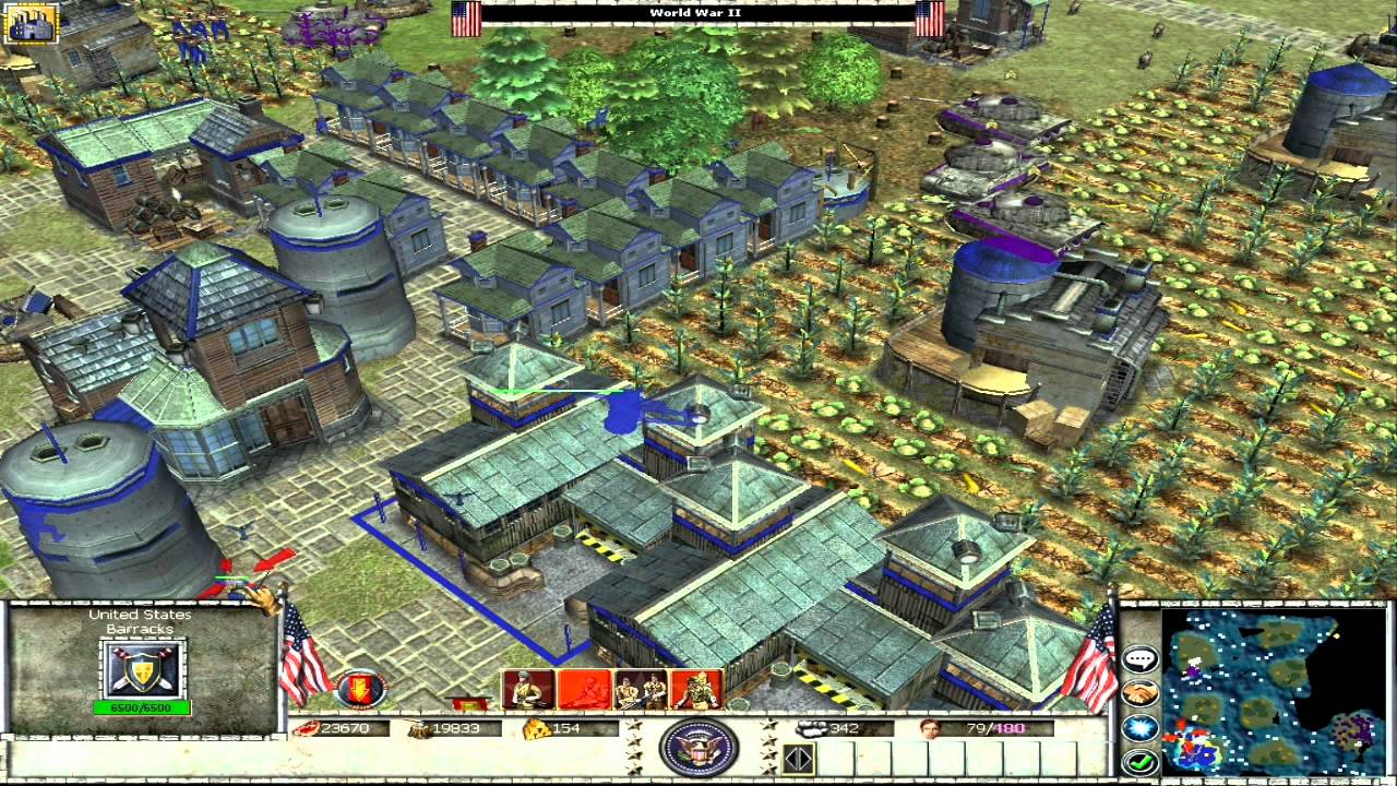 Empires Dawn Of The Modern World 2