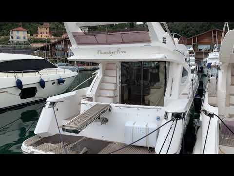 Ligur Nautica - Galeon 530