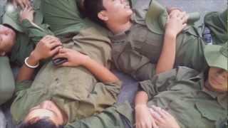 """Cóc.Media - Đặc san """"K8 và tháng quân sự"""" (10/2012)"""