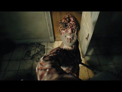 RESIDENT EVIL® 7 - Immortal Jack