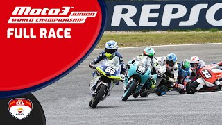 Video Race Moto3 Estoril 2018 FIM CEV REPSOL download MP3, 3GP, MP4, WEBM, AVI, FLV Agustus 2018