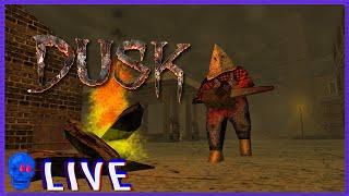 Dusk Episode 3 (PC)   SSFF Live