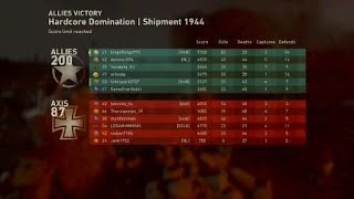Call of Duty®: WWII SHIPMENT DOM 82-23