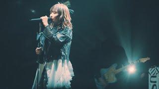 嘘とカメレオン「Upius」ライブ映像 (2019.7.5 at LIQUIDROOM)