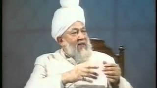Liqa Ma'al Arab #76 Question/Answer English/Arabic by Hadrat Mirza Tahir Ahmad(rh), Islam Ahmadiyya
