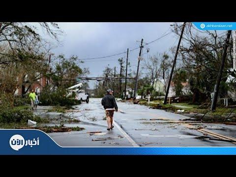 الكوارث المرتبطة بالتغيرات المناخية أدت إلى ارتفاع الخسائر الاقتصادية بنسبة 151%  - 19:55-2018 / 10 / 12