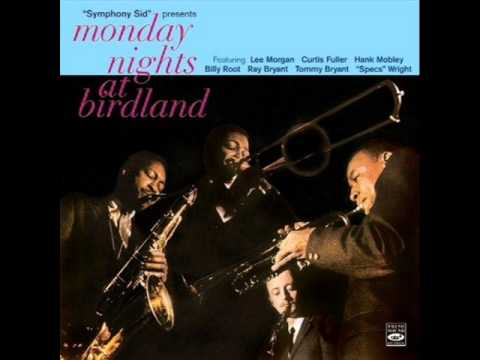 "Lee Morgan,Hank Mobley - 04 ""There Will Never Be Another You"""