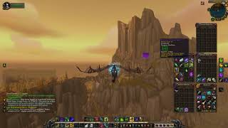 Crogan's guide to a deeper understanding of the complex arms warrior rotation