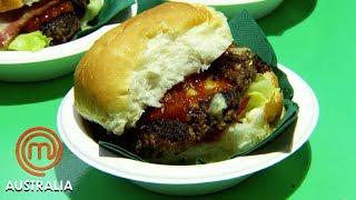 Asian Street Food Challenge | MasterChef Australia | MasterChef World