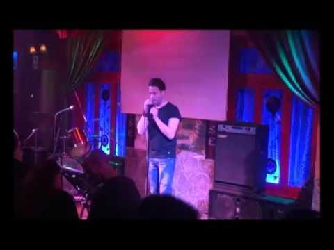 Ghost Karaoke 7 5 17