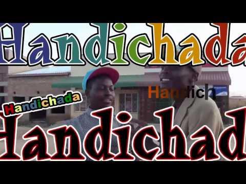 Taka ft Lady Flows-Handichada