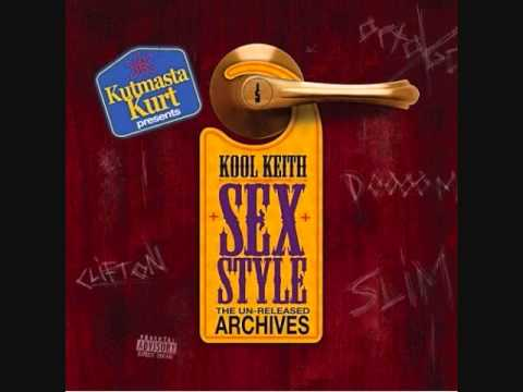 Kool Keith - Sex Style Unreleased Archives (2007) [full album]