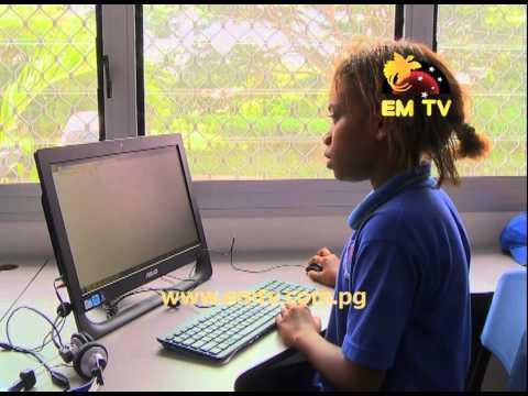 Skul Bilong Yu - Episode 7, 2015