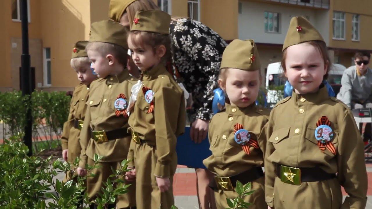 Дню Великой Победы посвящается!