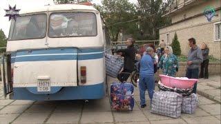 Беженцы возвращаются в ЛДНР из за тарифов //Разведка