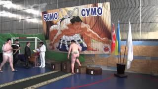 Чемпионат Европы среди Юношей и Кадетов г.Луцк 2-4 июня 2013г.