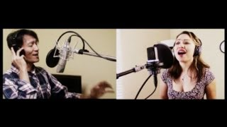 IN LOVE WITH YOU - Regine Velasquez & Jacky Cheung (Cover) - Diane de Mesa & Berth Red