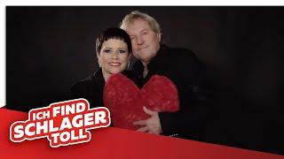 Francine Jordi, Bernhard Brink - Ich gehe durch die Hölle für dich