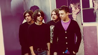 the best part in every arctic monkeys song from humbug