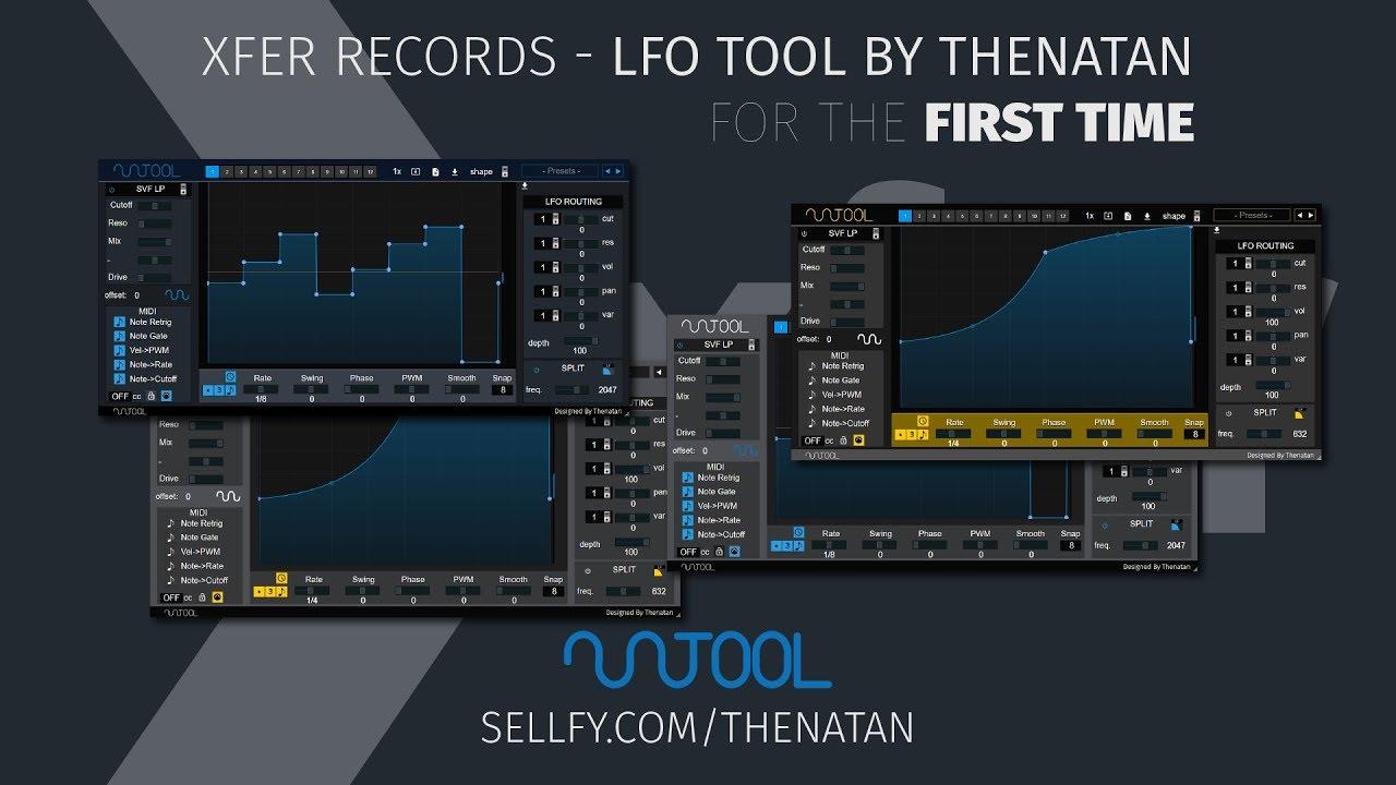 Lfo tool download reddit